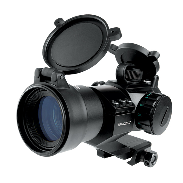 OPT-35RG Crosshair Optic Scope