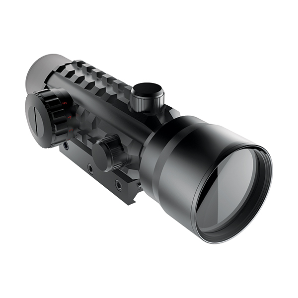 OPT-42RG Dot Optic Scope