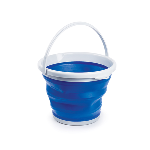 Collapsible Fishing Bucket