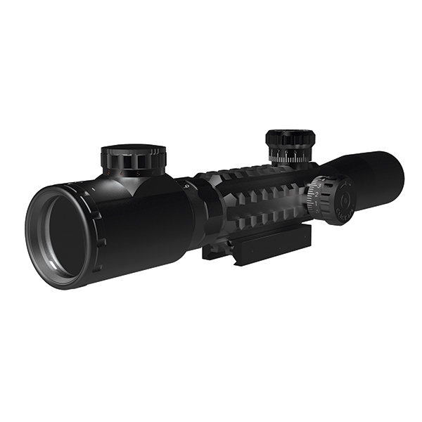OPT-32RG Crosshair Rifle Optic